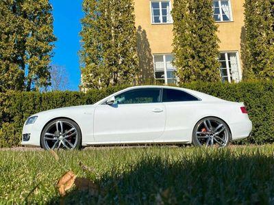 begagnad Audi A5 A5 COUPE 2.0 TFSI