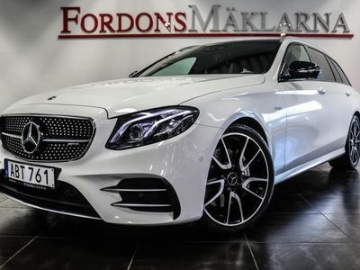 used Mercedes E43 AMG AMG T 4MATIC 401HK