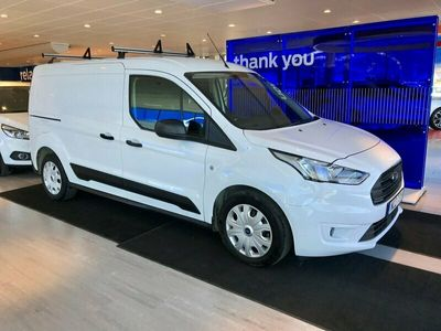 begagnad Ford Transit Connect LWB L2 1.5 (100hp) EcoBlue Trend