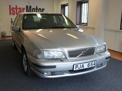 used Volvo S70 2.4 Automat 170hk -00