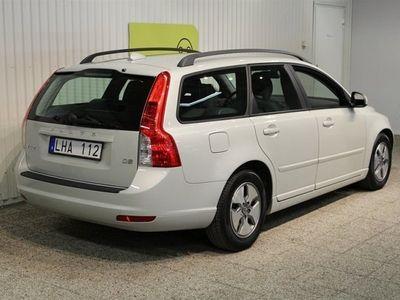 begagnad Volvo V50 D2 Kinetic