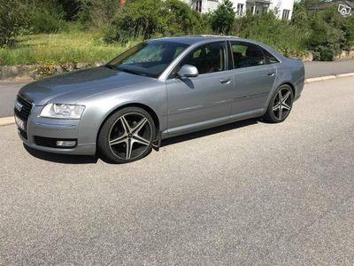 used Audi A8 3.0 tdi faceliift -08