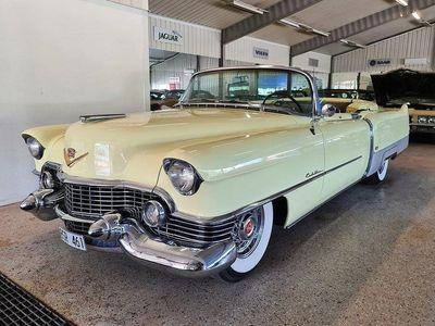 begagnad Cadillac Eldorado Cabriolet 1954