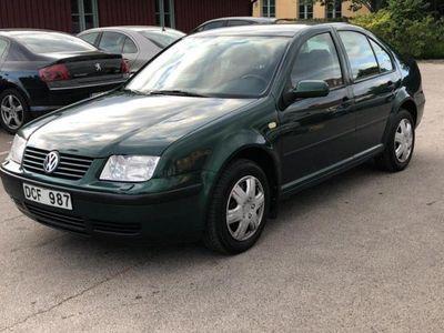 gebraucht VW Bora 1,6 -99