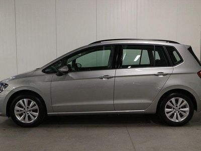 begagnad VW Golf Sportsvan TSI 115/Clima/PDC