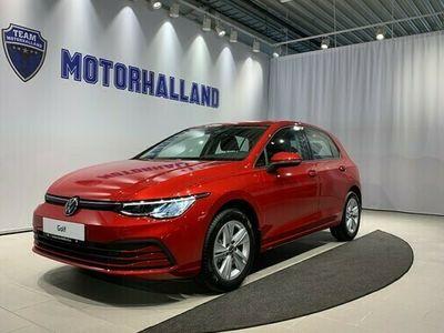 begagnad VW Golf TSI 110 LAGER 2020, Halvkombi Pris 223 300 kr