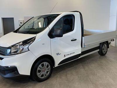 begagnad Fiat Talento Pick - Up - 125 Hk