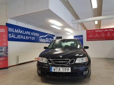 begagnad Saab 9-3 SportSedan 2.0 T Linear 175hk