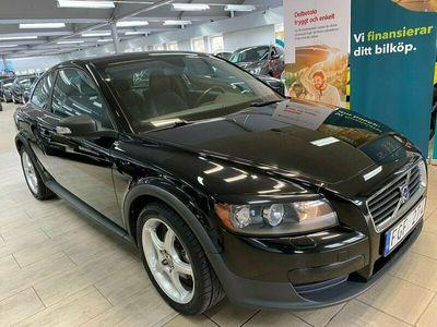 begagnad Volvo C30 1.6 (100hk)*14000Mil*0:-Ränt