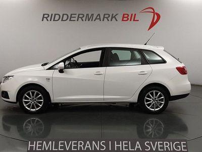 begagnad Seat Ibiza ST 1.2 TSI Fullservad