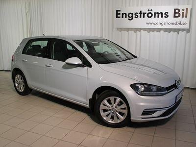 begagnad VW Golf TSI 110 HK