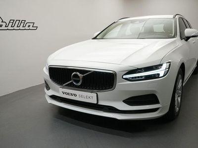 begagnad Volvo V90
