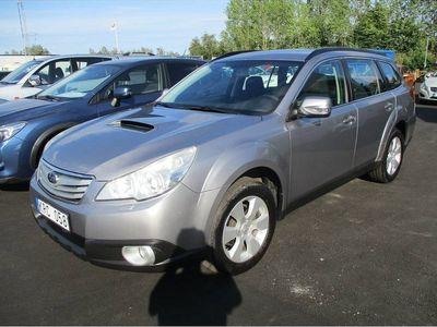 brugt Subaru Outback 2.0 D AWD