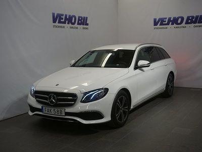 begagnad Mercedes E200 d 9G-Tronic Euro 6 150hk
