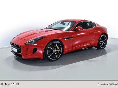 begagnad Jaguar F-Type R, Fullutrustad, End. 3600 Mil!