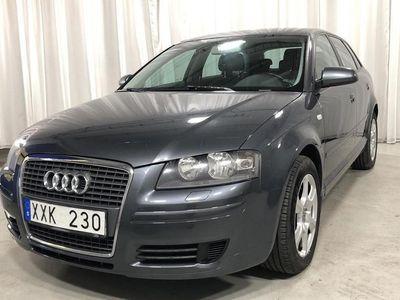 used Audi A3 Sportback