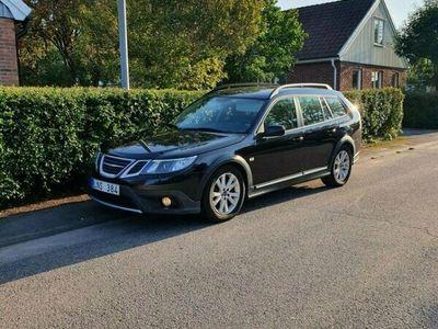 begagnad Saab 9-3X 1.9 TTiD