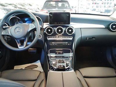 begagnad Mercedes C220 BlueTEC Kombi Avantgarde Automat Kombi