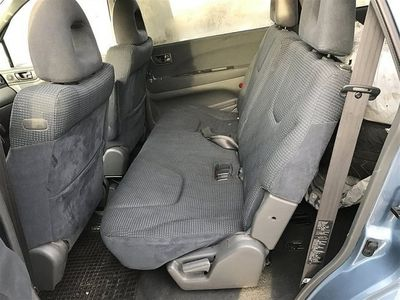 begagnad Mitsubishi Space Wagon 2,4 GDI