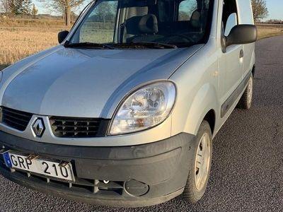 begagnad Renault Kangoo Express 1.5 dCi 65hk