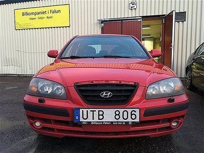 begagnad Hyundai Elantra 2.0/5dr/13000mil/Ny bes
