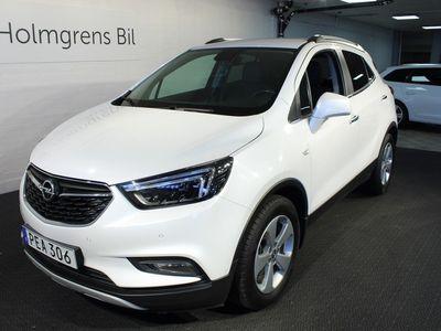 brugt Opel Mokka Dynamic 1.6 CDTi Värmare Aut