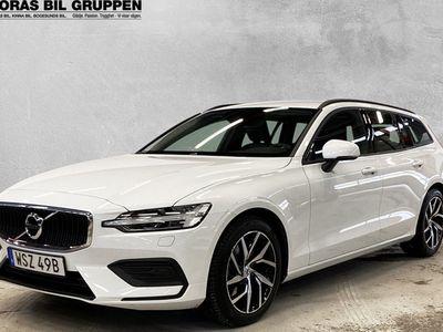 begagnad Volvo V60 T5 Momentum Edition