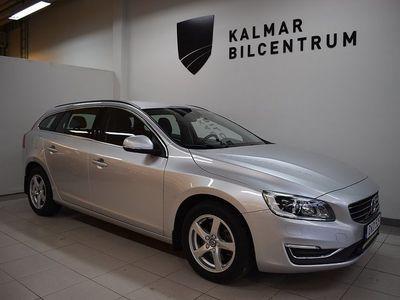 usado Volvo V60 D4 Momentum Auto (190hk) - Dragkrok
