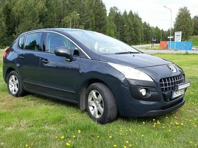 begagnad Peugeot 3008 3008