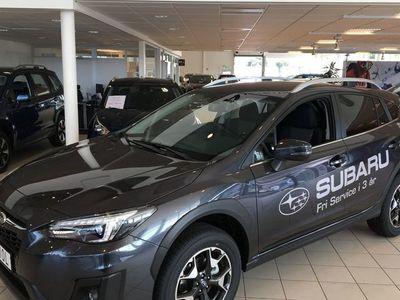 begagnad Subaru XV 1.6i Ridge #Demo#