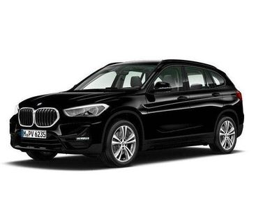 begagnad BMW X1 xDrive20d M-Sport *Fria V-Hjul - W
