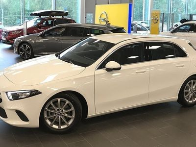 begagnad Mercedes 200 Benz A 2019, Personbil 289 900 kr