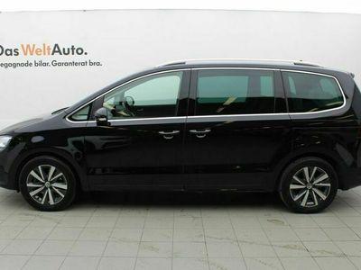 begagnad VW Sharan GT 2.0 TDI 177 4M Drag P-värmare Premium 2020, Personbil Pris 399 900 kr