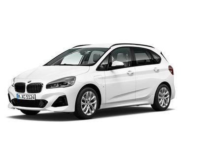 begagnad BMW 225 Active Tourer xe Aut* Höstkampanj