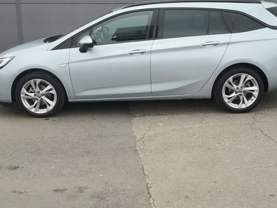 begagnad Opel Astra Sport Tourer 1.4 2020, Kombi 249 000 kr