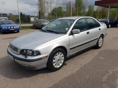 käytetty Volvo S40 Nybes D-krok Låga-mil K-rem bytt -00
