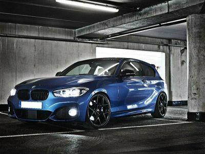 begagnad BMW 125 D