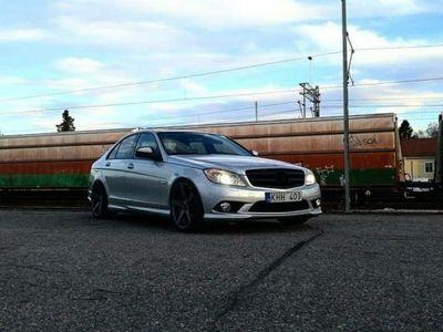 brugt Mercedes C350 AMG -07