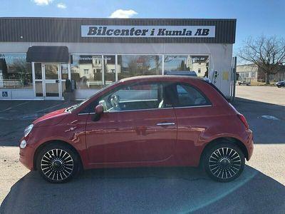 begagnad Fiat 500 1.2 Euro 6 69hk