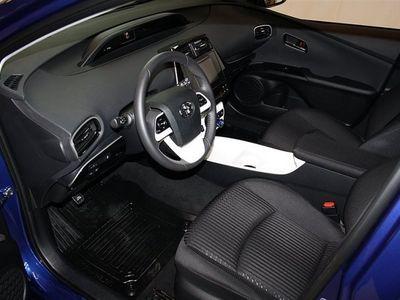 begagnad Toyota Prius 1,8 HYBRID ACTIVE