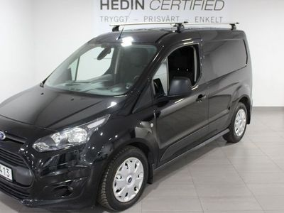 used Ford Transit Connect Trend SWB 1.6TDCi 95HK