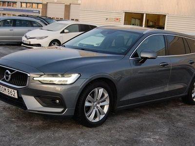 begagnad Volvo V60 D3 AWD Aut 150hk Advanced SE II