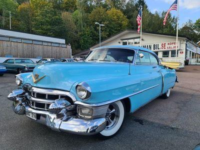 begagnad Cadillac Coupé DeVille 53
