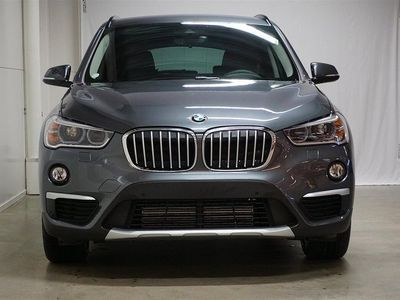 begagnad BMW X1 xDrive20d Aut xLine Head-Up HiFi Drag