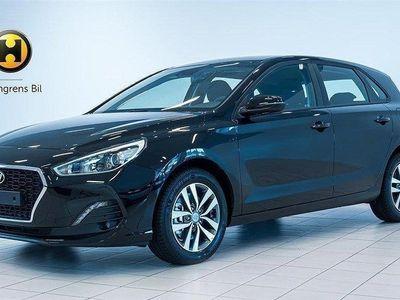 begagnad Hyundai i30 5d 1.4 T-GDi Trend