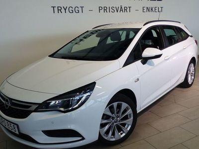 begagnad Opel Astra SPORTS TOURER