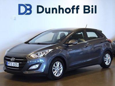 begagnad Hyundai i30 1.6 CRDi 110hk Comfort