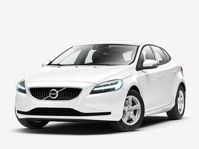 begagnad Volvo V40 T3 Business