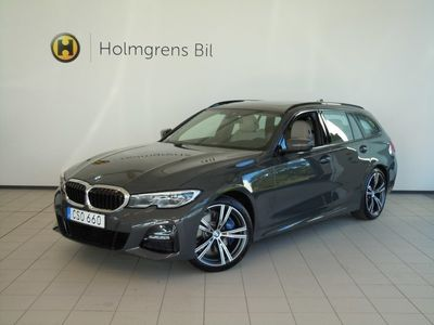 begagnad BMW 330 i xDrive Touring M Sport, Innovation, -20
