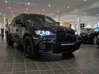 begagnad BMW 650 X6 M Steptronic Breitling2011, SUV 239 000 kr